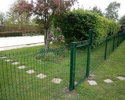 Clôtures Services - Le Neubourg - Nos réalisations de clôtures