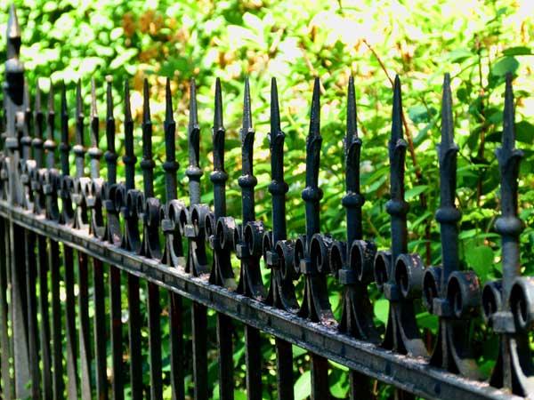 Vous avez subi un sinistre sur votre clôture suite aux intempéries ?